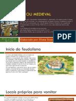 3 Idade Média Ou Medieval