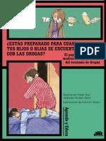 El Papel de Los Padres y Madres en La Prevencion Del Consumo de Drogas
