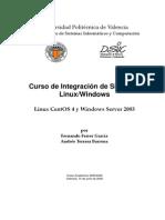 Integracion Linux Windows