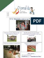 Jornal da Fundação 2ª Edição