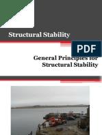 struc stbility-2