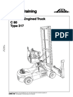 TALLER 317 Training Manual