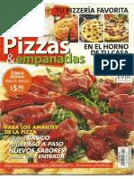 Pizzas y Empanadas Nº1