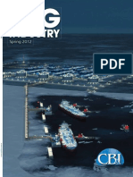 LNG Industry March 2012