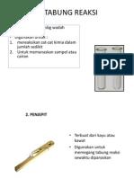 Gambar Alat Lab Kimia
