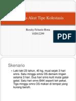 Hepatitis Akut Tipe Kolestasis (2)