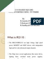 Batch-4(B)-IR2110 based square wave inverter using 555 timer.pdf