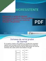 Clase 1 - Sismo II - 2014-2