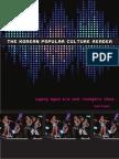 Kim, Kyung Hyun Ed 2014 the Korean Popular Culture Reader - Intro