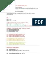 Configurar enlaces troncales y asignar puertos a vlans.doc