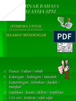 57821933 Seminar Bahasa Melayu Spm