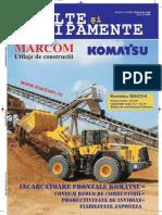Revista de unelte si echipamente - Septembrie 2009