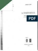 Kuhn, T.,(1996) El Desarrollo de La Física