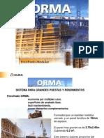 Catalogo ORMA