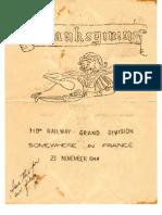 19441123_710thThanksgivingMenuOfficersEnlistedNames