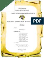 Enfermedad Inflamatoria Intestinal (1)