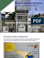 Observacion MET- 2a Parte 2011