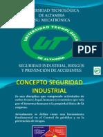 Seguridad Industrial Ut