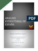 Analisis estructural de España.docx