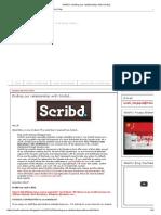 Scribd is the Best Website