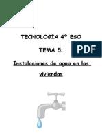 Instalaciones Agua
