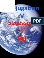 Subjugation V - Secession by Fel (James Galloway) © 1.02
