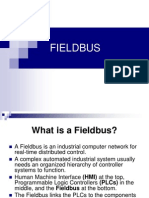 FIELDBUS Engineering Technology