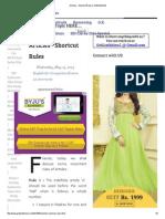 Articles - Shortcut Rules _ Gr8AmbitionZ