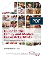 Guide to Family & Medical Leave Act