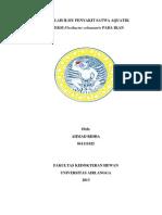 Tugas IPSA - Penyakit Columnaris
