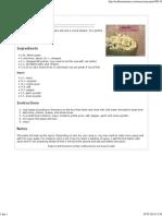Macaroni Salad 1