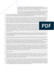 Agenda About CitigroupVision