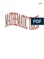 Simple Way of Multiplication