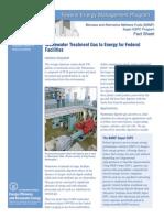 Bio Gas Wastewater