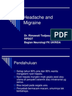 Headache and Migraine
