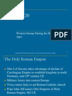 PP Medieval Europe