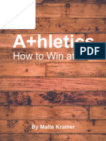A+hletics - How to Win at Life