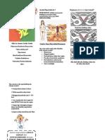 CIP SMP (Kespro) Leaflet