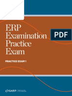 Erp Practice Exam1-2014