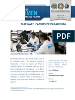 Boletín 003 - Malware