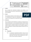 GPEI-SI-3015 (Revisión Equipo Fijo Contraincendio)