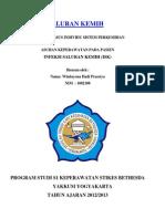 INFEKSI SALURAN KEMIH.docx