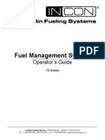 t5 Fuel Management System