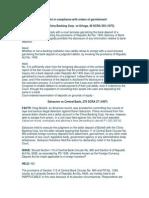 April 24 Banking Digests