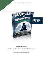 Meditation Respiratoire