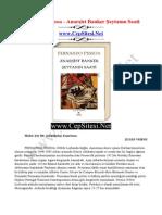 Fernando Pessoa - Anarsist Banker Seytanin Saati - CepSitesi.net