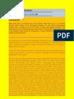 Information procédurale  du 14 décembre 2009 pour le Tribunal Fédéral compétent