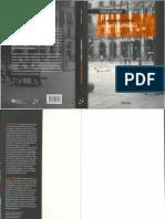 El Espacio Público - Jordi Borja Libro