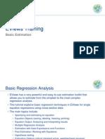 Tutorial8 Estimation