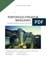 Portofolio Struktur Bangunan